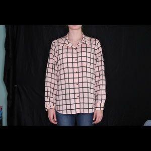 Calvin Dress shirt
